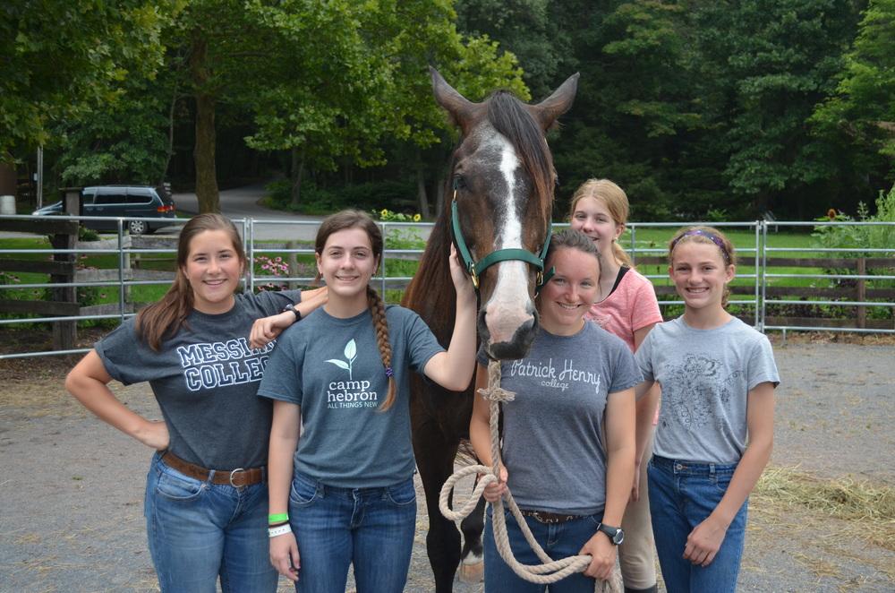 Christian Horse Camp 4