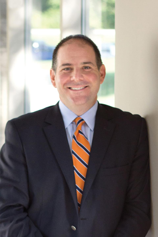 Dr. Todd J. Williams, PhD President, Cairn University