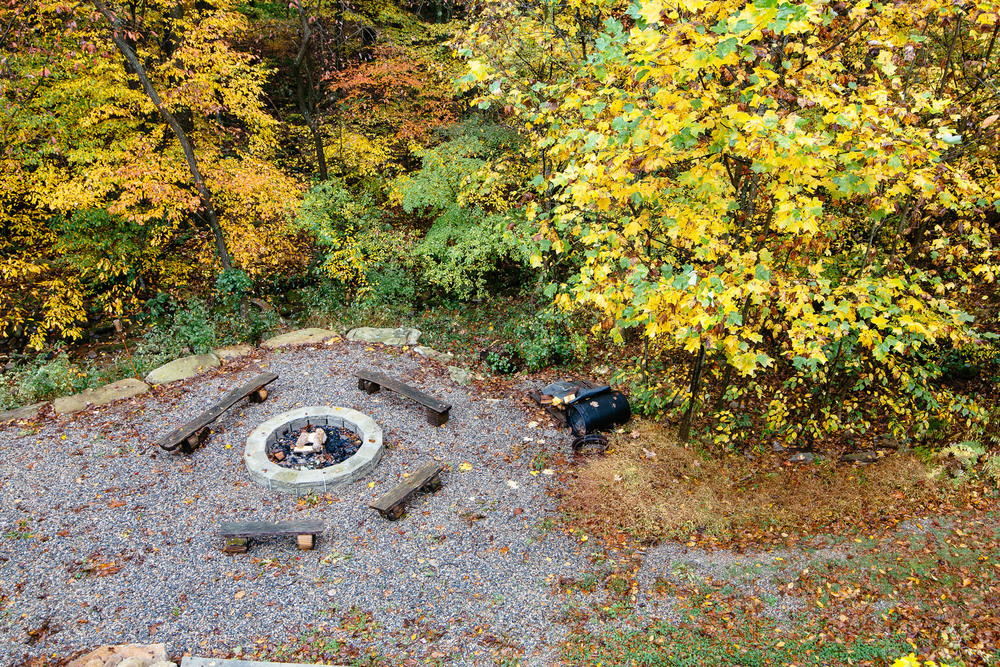 9. Sylvan Fire Ring (Again)