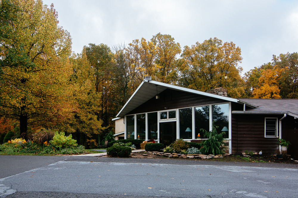 Sylvan View Retreat Center -