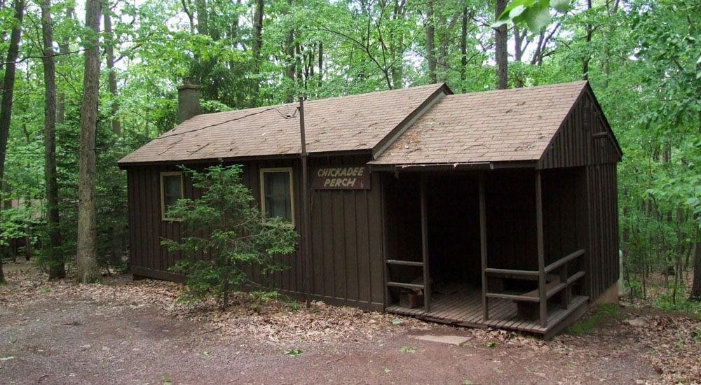 Breezewood Cabins