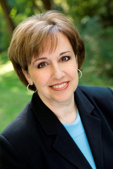 Speaker: Ruthie Dunkle