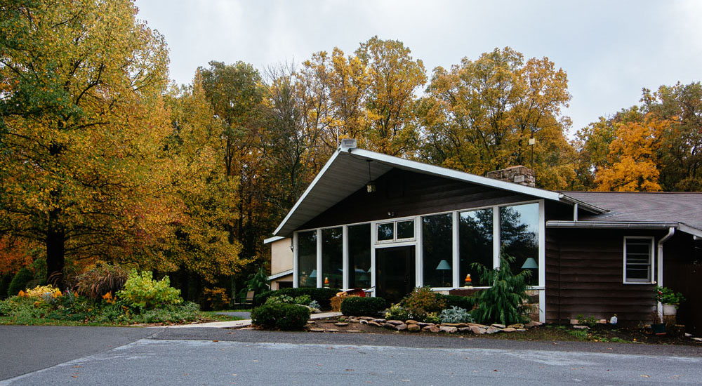 christian retreat centers in pa