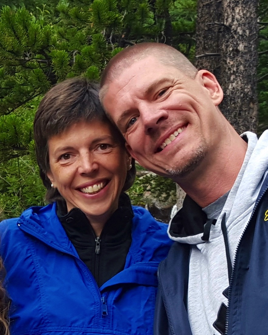 Tom & Dawn DelRocini