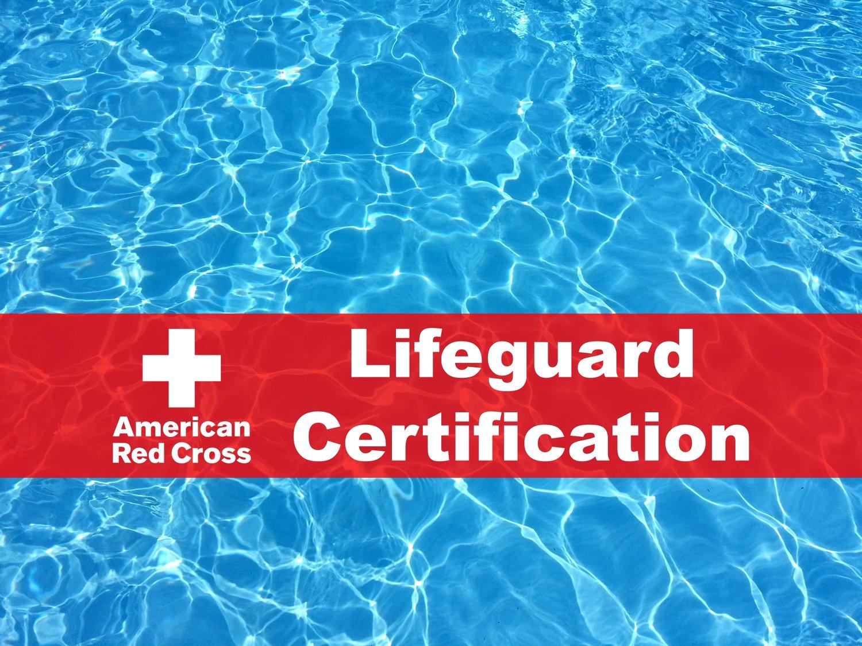 Lifeguard certification course camp hebron lifeguard certification course 1betcityfo Images