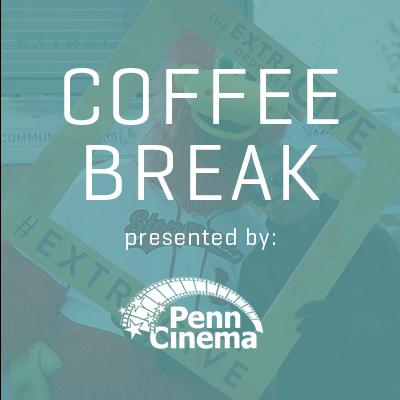 9am-11am: Morning Coffee Break -