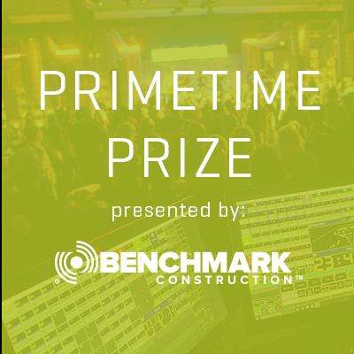 7pm-9pm: Primetime Prize -