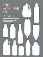 DownLoad The Incentive to recycle here
