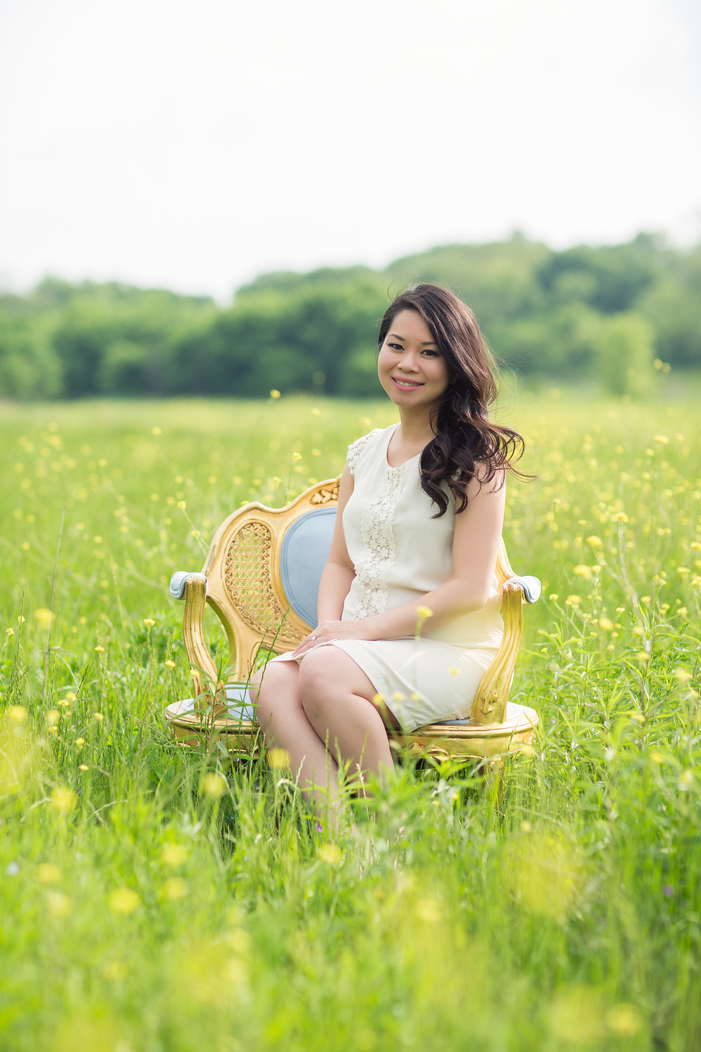 Oanh Le, Co-Founder