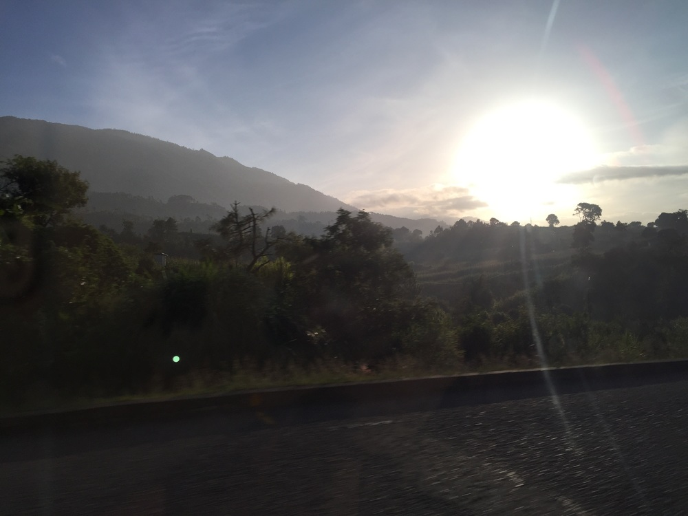 6:24 in Uspantán.