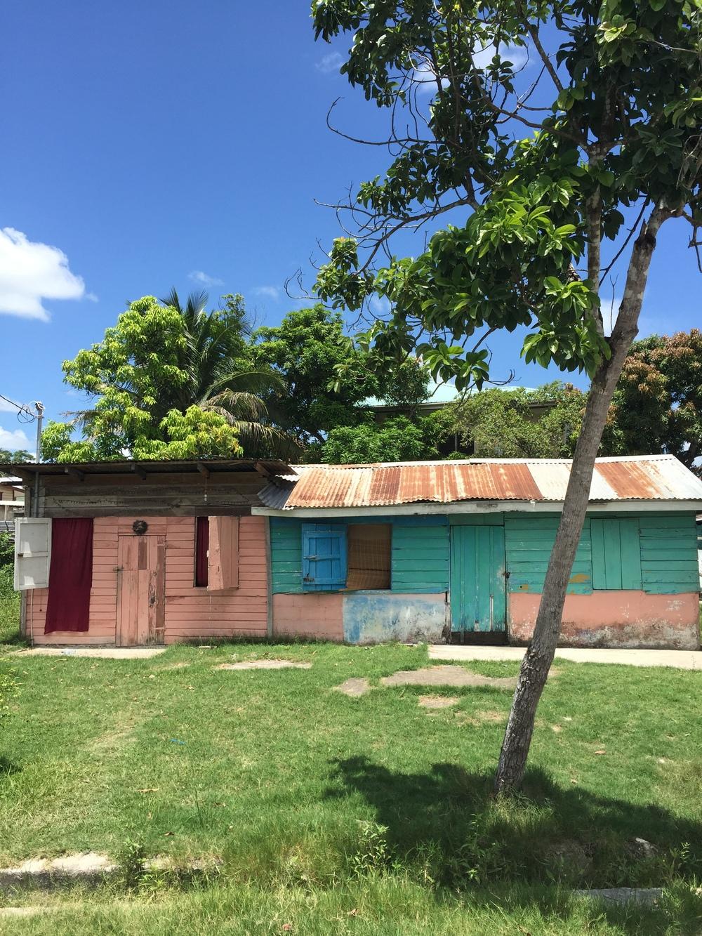 San Ignacio, Belize.