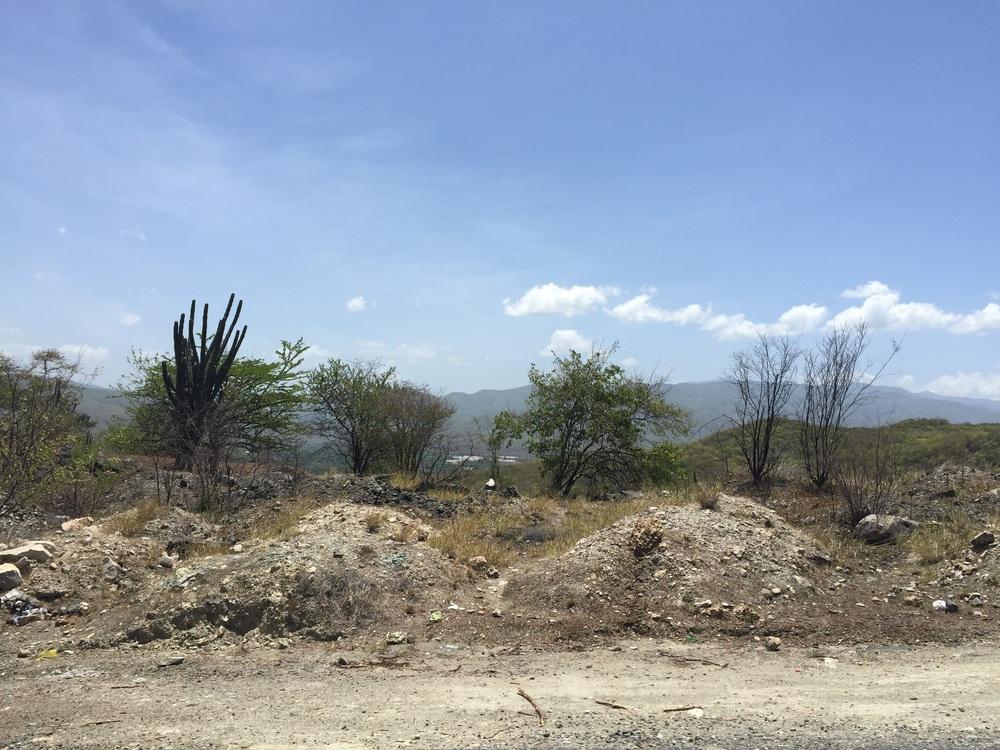 Usumatlan, Guatemala.