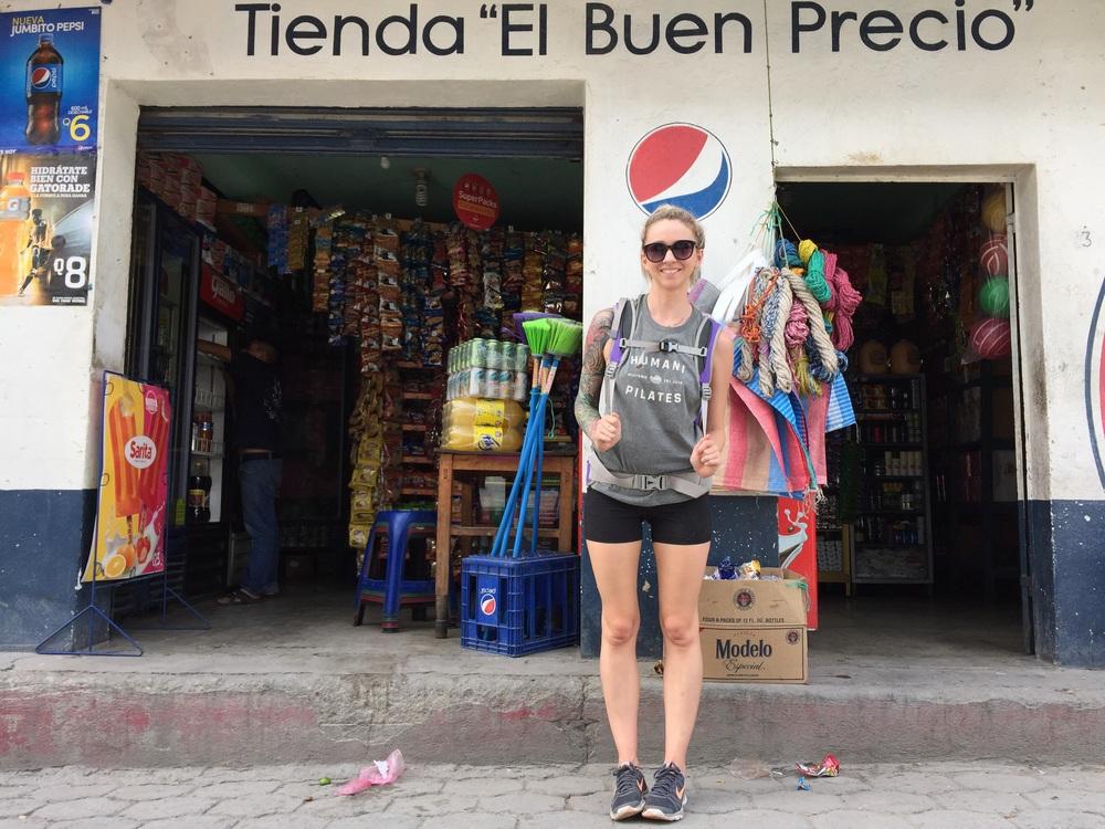 Good price day at El Buen Precio!