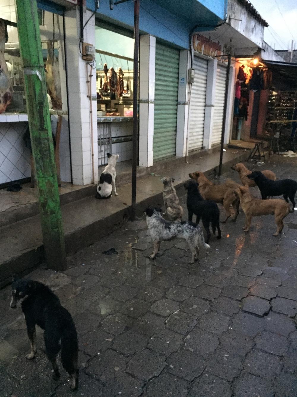 Nebaj, Guatemala.
