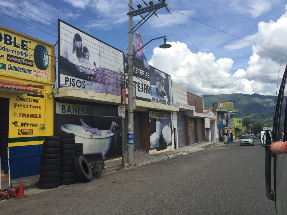 Chiquimula, Guatemala.