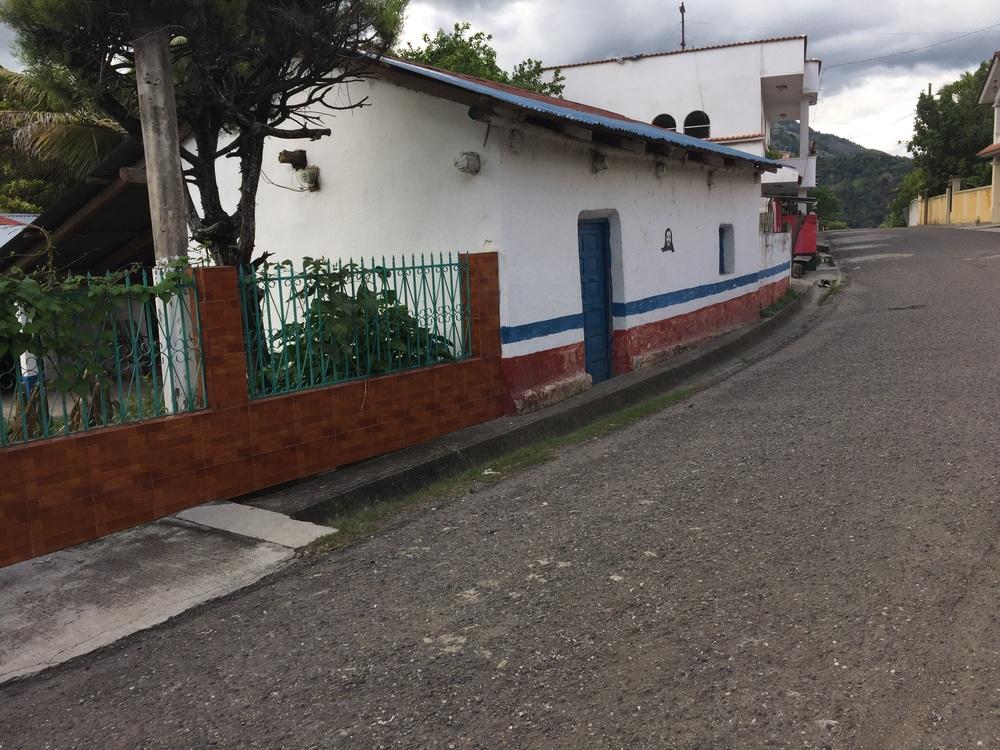 San Juan Ermita, Guatemala.