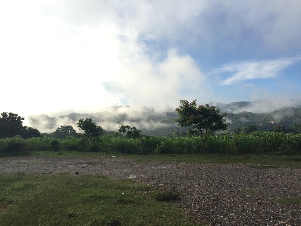 Copán Ruinas, Honduras.