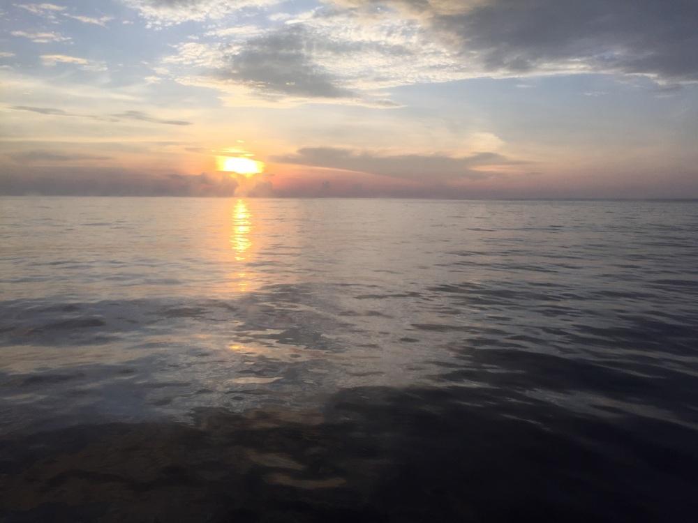 Caribbean Sea, Honduras.