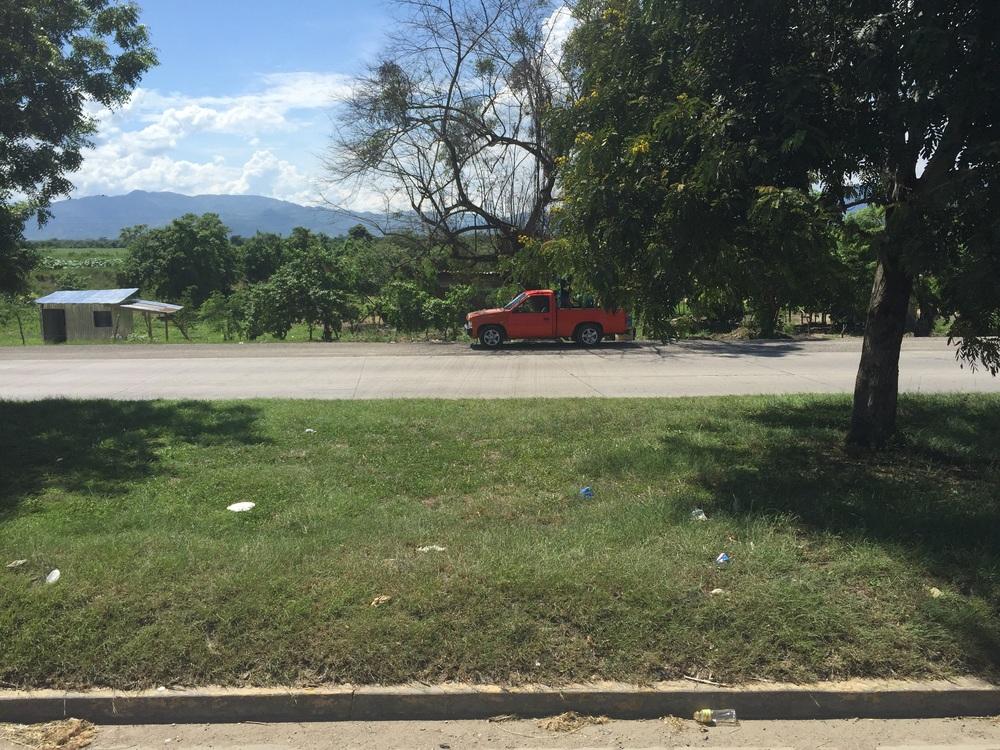 San Pedro Sula,Cortés, Honduras.