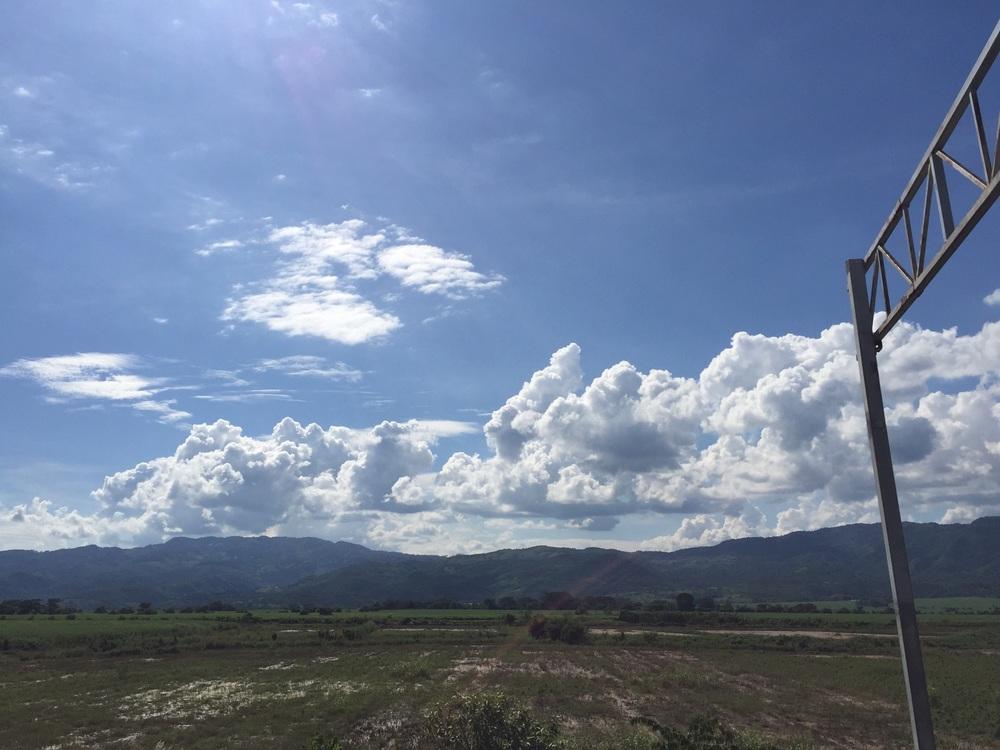 Pimienta, Honduras.