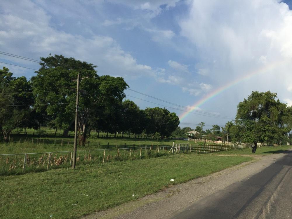 Yoro, Honduras.