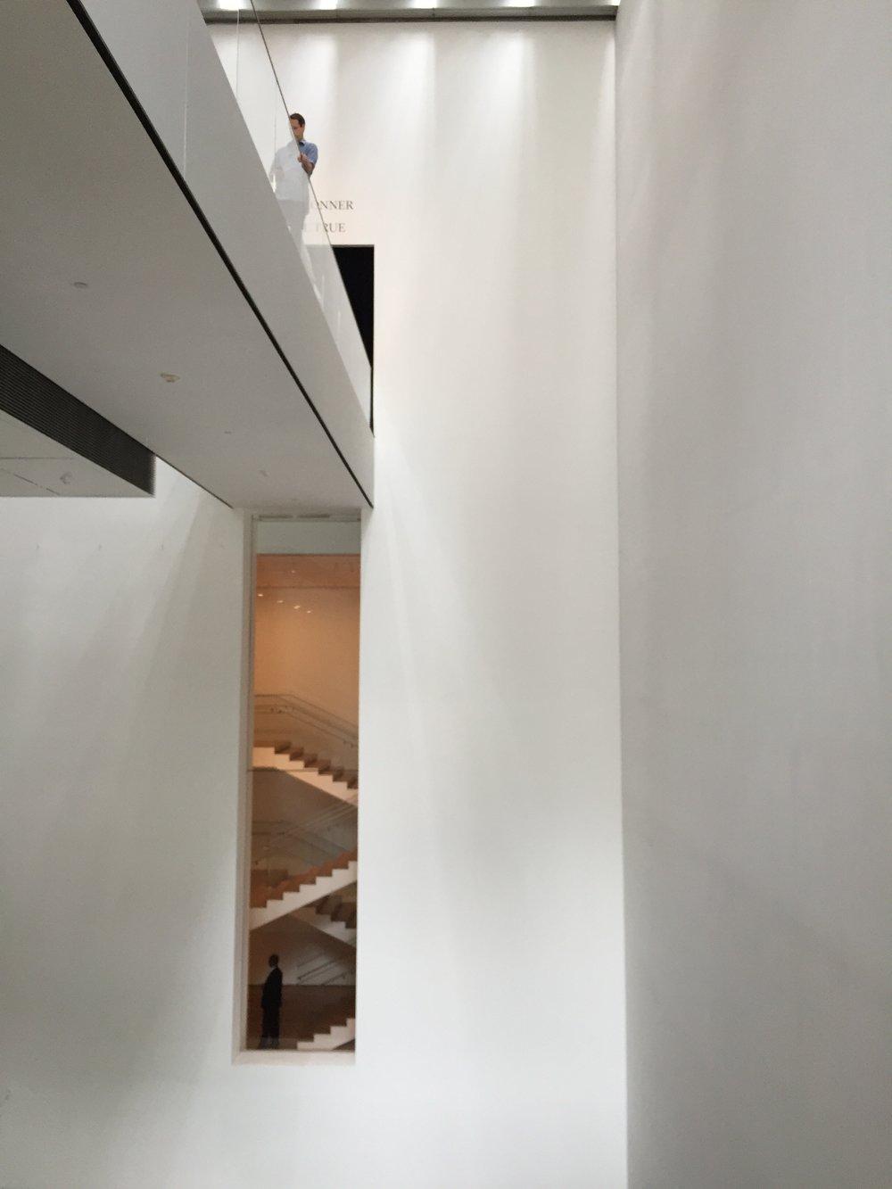 MOMA, New York, New York.