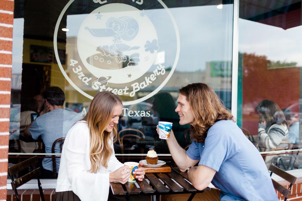 Austin Engagement Photographer Kayla Snell - Quack's Bakery 004.jpg