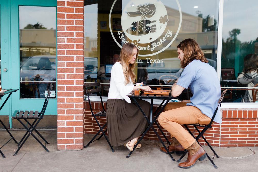 Austin Engagement Photographer Kayla Snell - Quack's Bakery 008.jpg