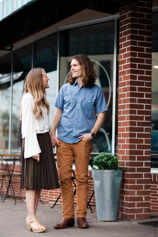 Austin Engagement Photographer Kayla Snell - Quack's Bakery 015.jpg