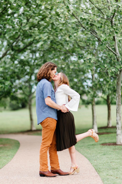 Austin Engagement Photographer Kayla Snell - Quack's Bakery 025.jpg