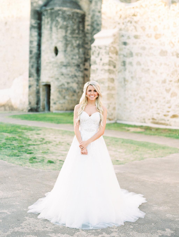 Austin Documentary Wedding Photographer