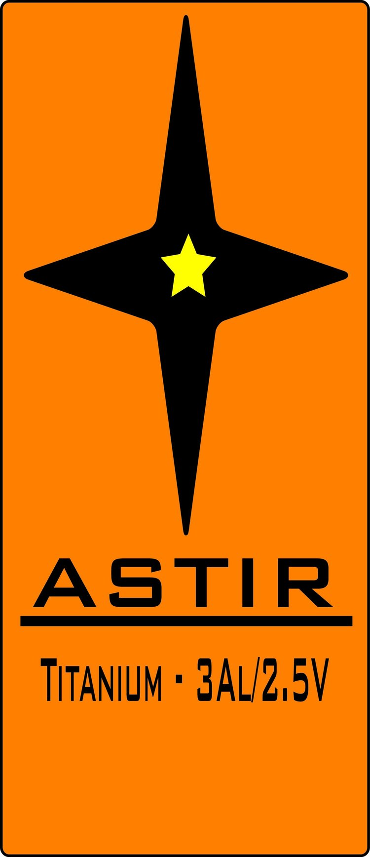 Astir Bicycles & Frames