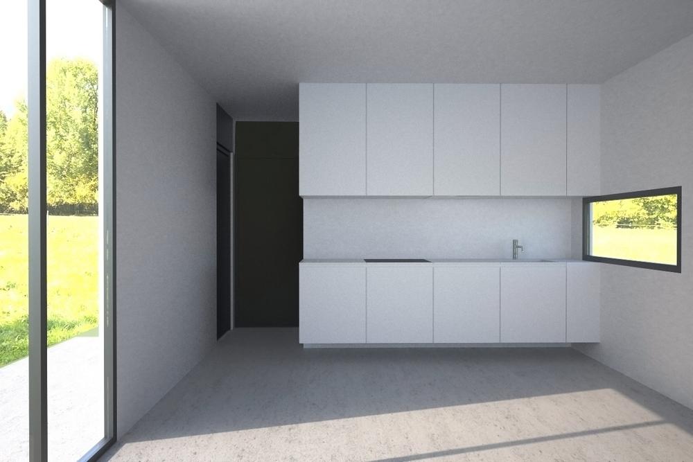 NEW NORDIC STUDIO - Kitchen View