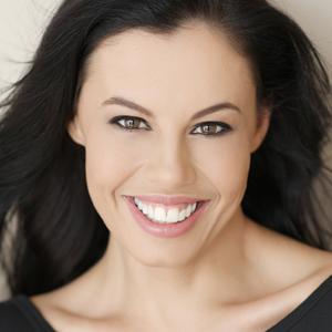Aerial Choreographer, Tammy Zarb