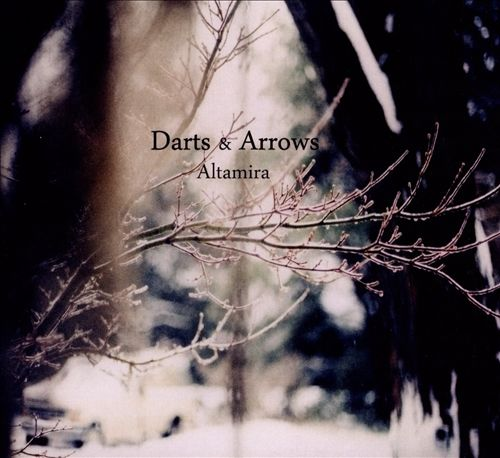 Darts and Arrows — Altamira