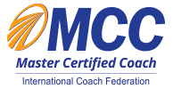 Be mentored by an ICF accredited MCC level coach