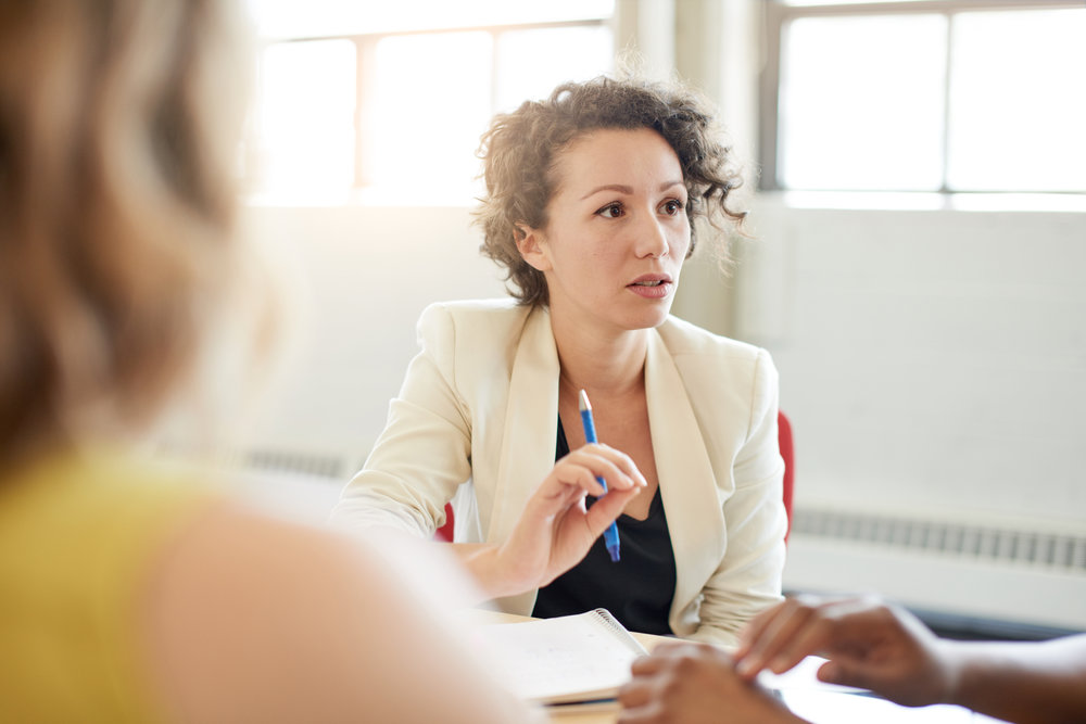 Leaders - Support your managers to grow as leaders, strengthen team relationships and set clear goals for personal performance.