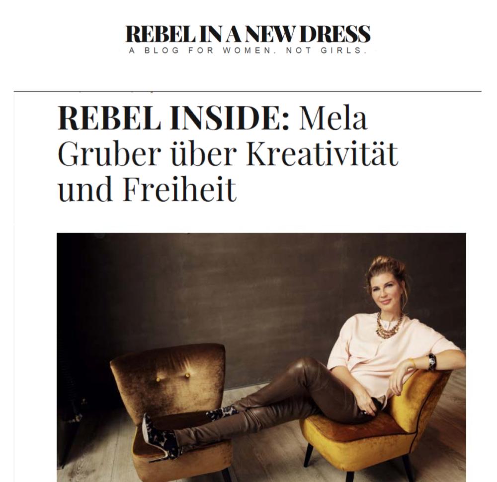 Rebelinanewdress.com,11.05.2015