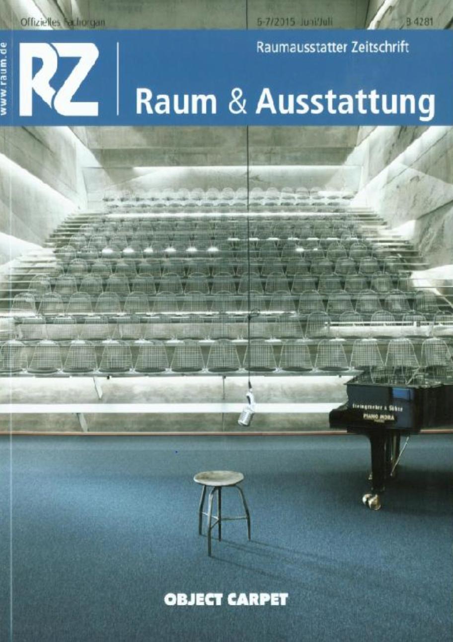 RZ Raum & Ausstattung,14.07.2015