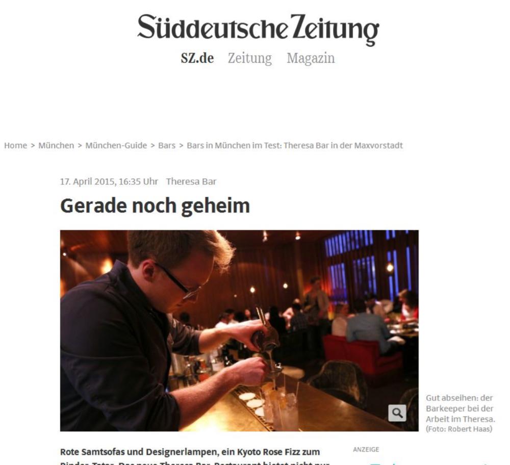 Sueddeutsche.de,17.04.2015