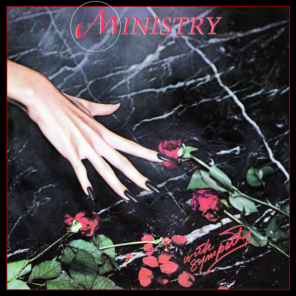 With Sympathy (1983) 1. Effigy (I'm Not An( 2. Revenge 3. I Wanted to Tell Her 4. Work for Love 5. Here We Go 6. What He Say 7. Say You're Sorry 8. Should Have Known Better 9. She's Got a Cause