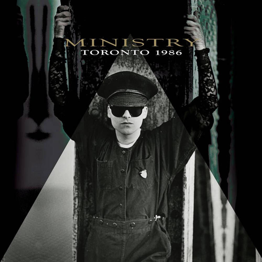 Toronto 1986  2015