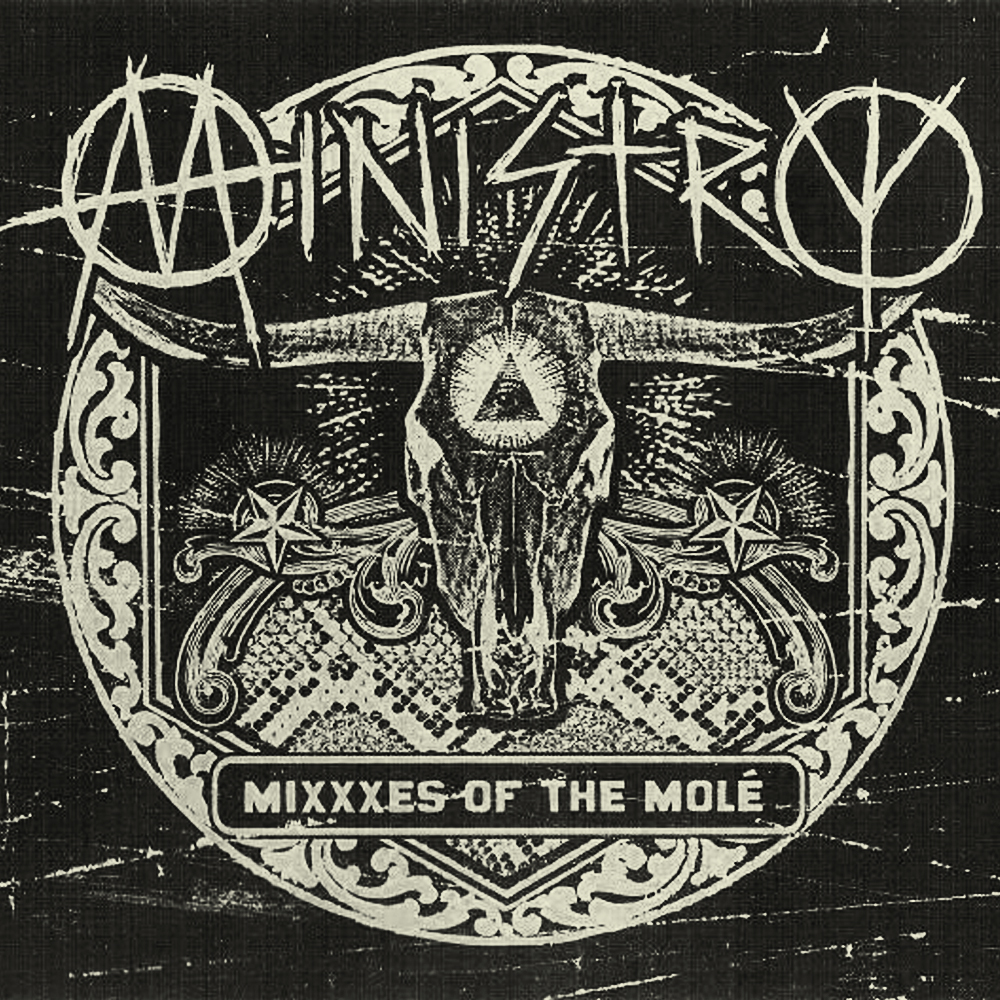 MiXXXes of the Molé  2009