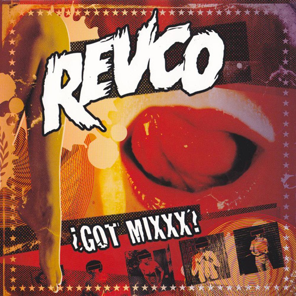 Got Mixxx?  2011