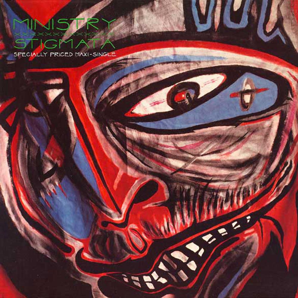 Stigmata  1988