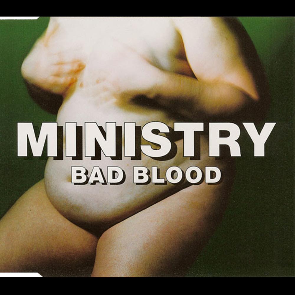 Bad Blood  1999