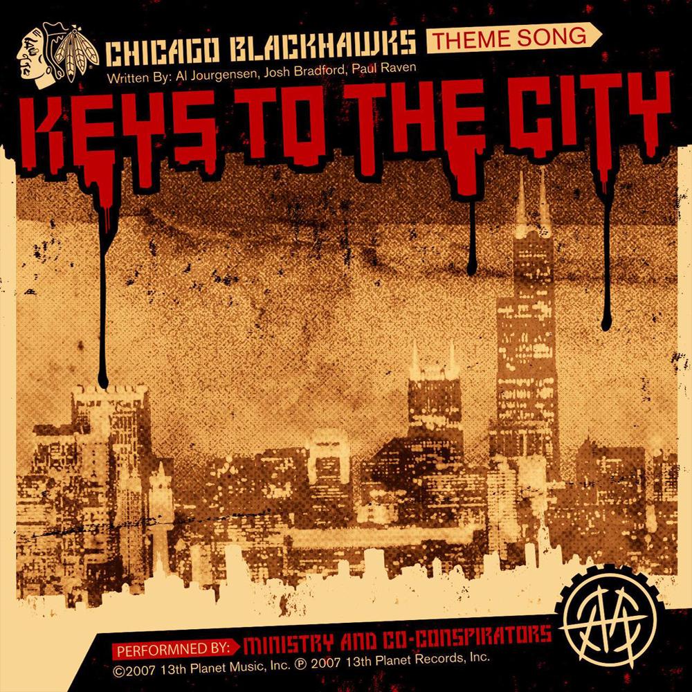 Keys to the City  2008