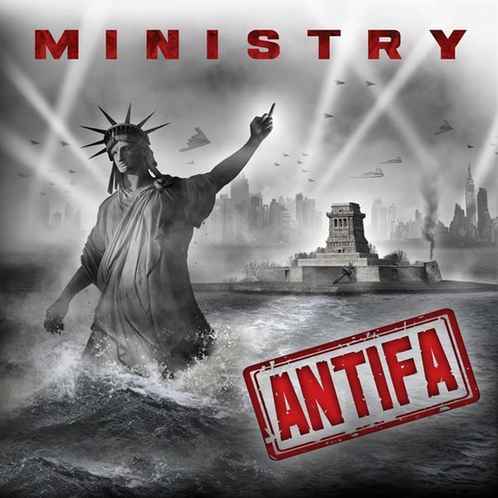 Antifa  2018