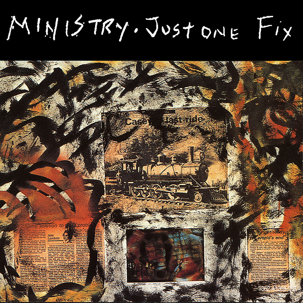 Just One Fix  1993