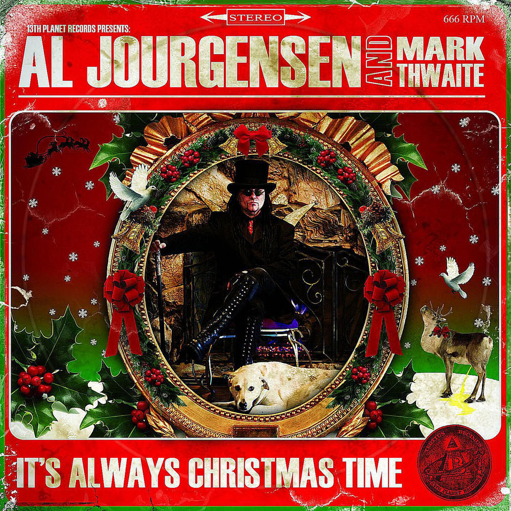 It's Always Christmas Time  2009